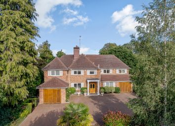 Camp Road, Gerrards Cross, Buckinghamshire SL9. 6 bed detached house