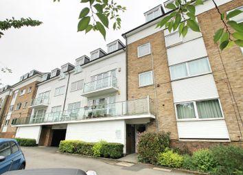 Thumbnail 2 bed flat for sale in Brook Court, Watling Street, Radlett