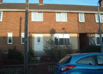 Thumbnail 2 bed terraced house for sale in Magnolia Way, Shildon