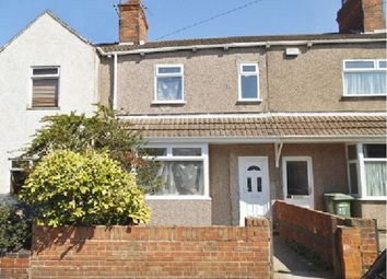 Thumbnail 4 bed terraced house to rent in Ainslie Street, Grimsby