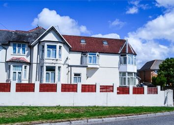 Thumbnail 8 bed semi-detached house for sale in Pencoedtre Lane, Barry, Vale Of Glamorgan