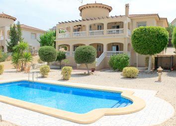 Thumbnail 4 bed villa for sale in Lomas De La Juliana, Algorfa, Alicante, Valencia, Spain