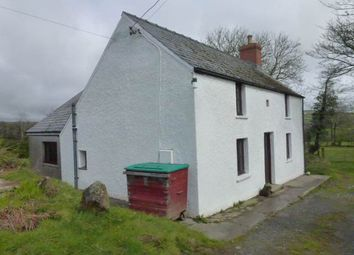 Thumbnail 3 bed cottage to rent in Login, Nr Whitland, Carmarthenshire