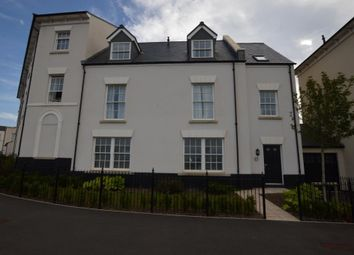 Thumbnail 2 bed flat for sale in Lynx Lane, Sherford, Plymouth