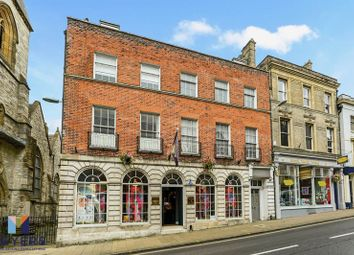 Thumbnail 2 bedroom flat for sale in High East Street, Dorchester