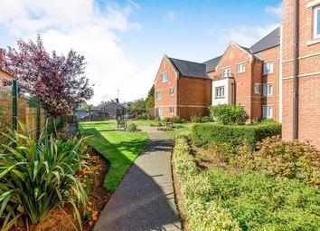 Thumbnail 2 bed flat for sale in Lalgates Court, 119 Harlestone Road, Northampton, Northamptonshire