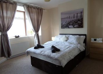 Thumbnail 4 bed semi-detached house to rent in Donbank Terrace, Aberdeen