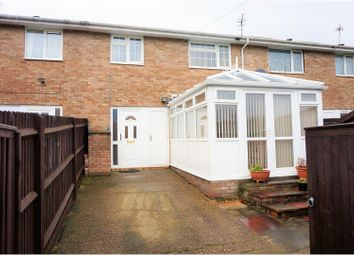 Thumbnail 3 bedroom terraced house for sale in Sheldrake Gardens, Lordswood, Southampton