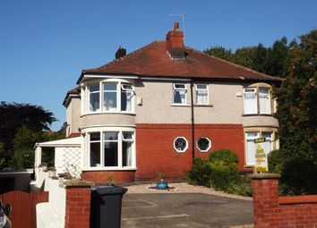 Thumbnail 3 bed semi-detached house for sale in Norton Road, Heysham, Morecambe, Lancashire