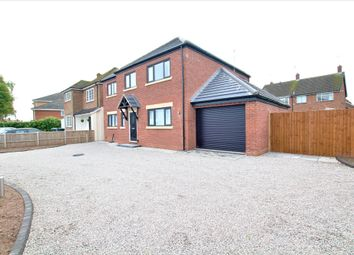 Thumbnail 4 bed detached house for sale in Broad Lane, Coventry