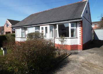 Thumbnail 1 bed bungalow for sale in Oakfield Road, Chester, Cheshire