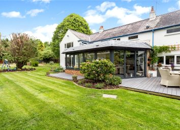 5 bed detached house for sale in Taplow Common Road, Burnham, Buckinghamshire SL1