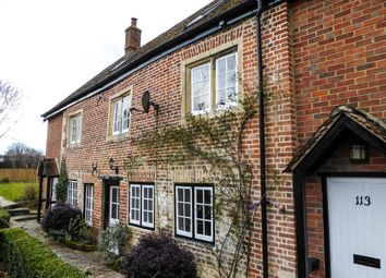 Thumbnail 4 bedroom detached house to rent in The Old Forge, Heytesbury, Warminster