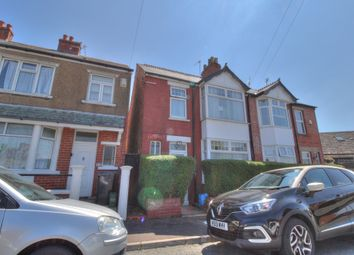 3 bed semi-detached house for sale in Llanover Street, Barry CF63