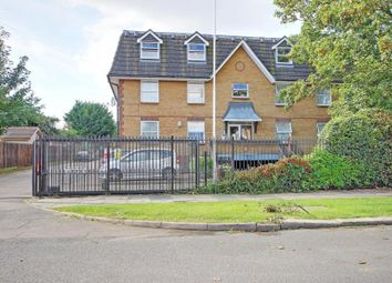 Thumbnail 1 bedroom flat to rent in Millstream Close, Palmers Green