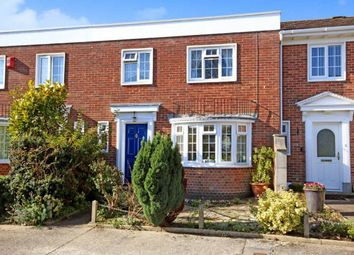 Thumbnail 3 bed terraced house for sale in Thorncliff Close, Torquay
