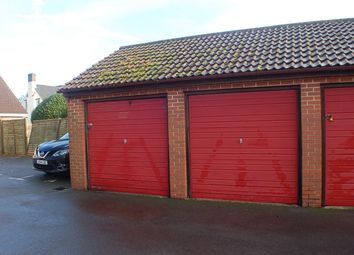 Thumbnail Parking/garage for sale in Vincent Close, New Milton