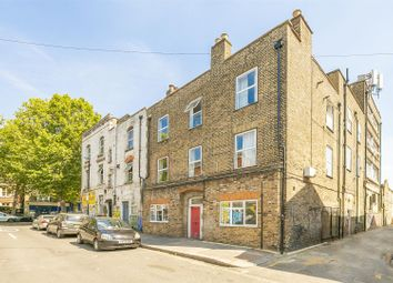 Thumbnail 1 bed flat to rent in Weavers Court, Hague Street, London