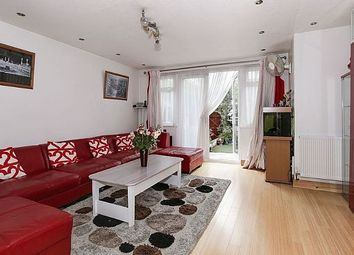 Thumbnail 3 bed end terrace house for sale in Hogan Way, London, London