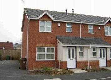 Thumbnail 3 bed semi-detached house to rent in The Rides, Haydock