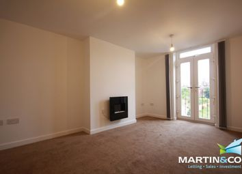 Thumbnail 2 bed flat to rent in Poplar Road, Bearwood