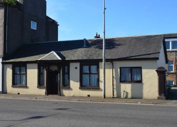 Thumbnail 3 bedroom semi-detached bungalow for sale in East Clyde Street, Helensburgh, Argyll And Bute