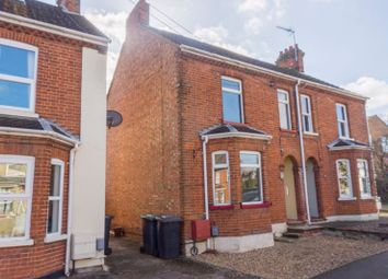 Thumbnail 3 bed semi-detached house for sale in Windmill Road, Flitwick, Bedford