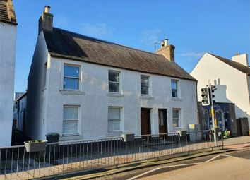 Thumbnail 4 bed semi-detached house for sale in West High Street, Lauder, Scottish Borders