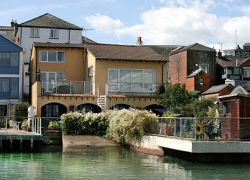 Thumbnail 5 bed detached house for sale in Birmingham Road, Cowes