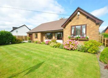 Thumbnail 3 bed detached bungalow for sale in Higher Common Road, Buckley