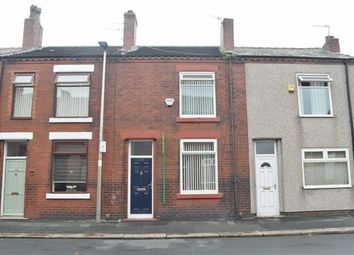 Thumbnail 2 bedroom terraced house for sale in Glebe Street, Leigh, Lancashire