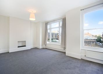 Thumbnail 2 bedroom flat to rent in Buer Road, Fulham, London