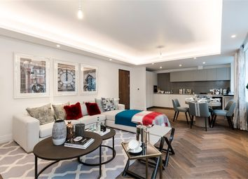 Thumbnail 3 bed flat for sale in 67 Tufton Street, Westminster