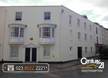 Thumbnail 2 bed flat to rent in Carlton Place, Southampton