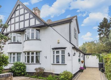 Thumbnail 3 bed property for sale in Southborough Lane, Bromley