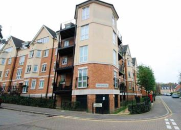 Thumbnail 2 bedroom flat for sale in Casel Court, Brightwen Grove, Stanmore, Middlesex