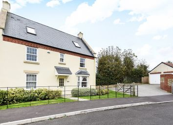 Thumbnail 6 bed detached house for sale in Barn Close, Churchinford, Taunton