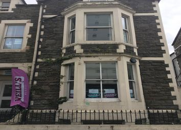 Thumbnail Office to let in 26-28 Churchill Way, Cardiff