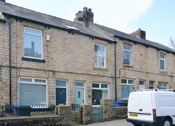 Thumbnail 3 bed terraced house for sale in Loxley Road, Loxley, Sheffield
