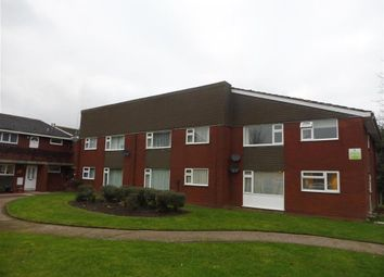 Thumbnail 2 bed flat to rent in Queens Drive, Enderby, Leicester