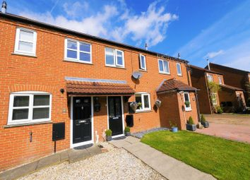 Thumbnail 2 bed terraced house for sale in Liddon Road, Chalgrove, Oxford
