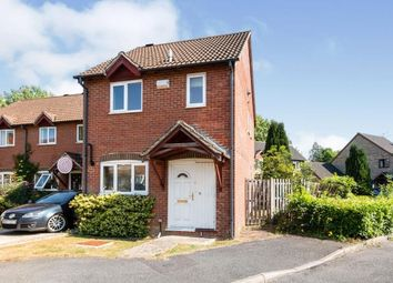 Thumbnail 2 bed detached house for sale in Chineham, Basingstoke, Hampshire