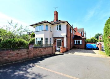 Thumbnail 5 bed detached house for sale in Lilac Grove, Beeston, Nottingham