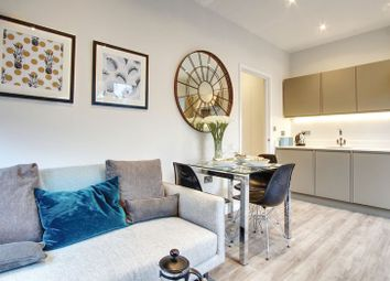 Thumbnail 1 bed flat for sale in Roxborough Avenue, Harrow-On-The-Hill, Harrow