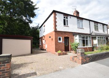 Thumbnail 3 bed semi-detached house to rent in New Road, Horbury