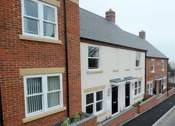 Thumbnail 2 bed terraced house to rent in Majestic Place, Swadlincote, Derbyshire