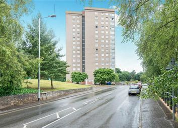 Thumbnail 2 bed flat for sale in Normandie Tower, Rouen Road, Norwich