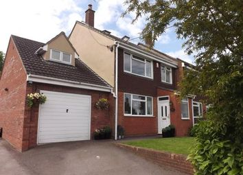 Thumbnail 4 bed end terrace house for sale in Tockington Lane, Almondsbury, Bristol, South Gloucestershire