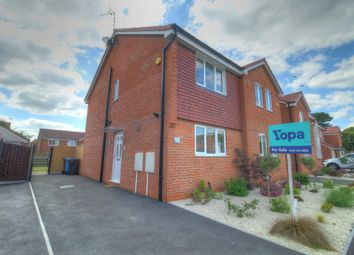 2 bed semi-detached house for sale in Bosworth Way, Long Eaton, Nottingham NG10