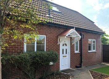 Thumbnail 2 bedroom bungalow for sale in The Grove, Southampton